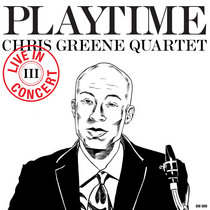 Playtime III cover art