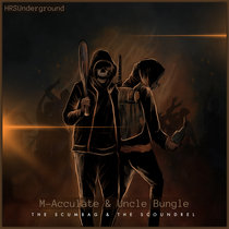The Scumbag & The Scoundrel cover art