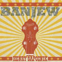 Banjew cover art