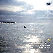 Telepathic Mysteries Vol. 1 cover art