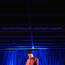 Live at Doug Fir Lounge 2012 cover art
