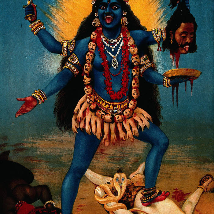 goddess of kali Goddess kali's sanskrit mantras, sacred stories, and the spiritual philosophy of divine mother in tantric and vedic shakti worship.