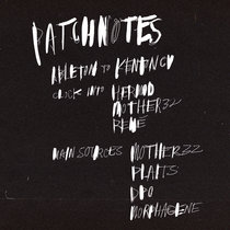 Piques cover art
