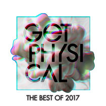 The Best Of Get Physical 2017 cover art