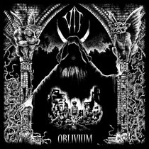 Oblivium cover art