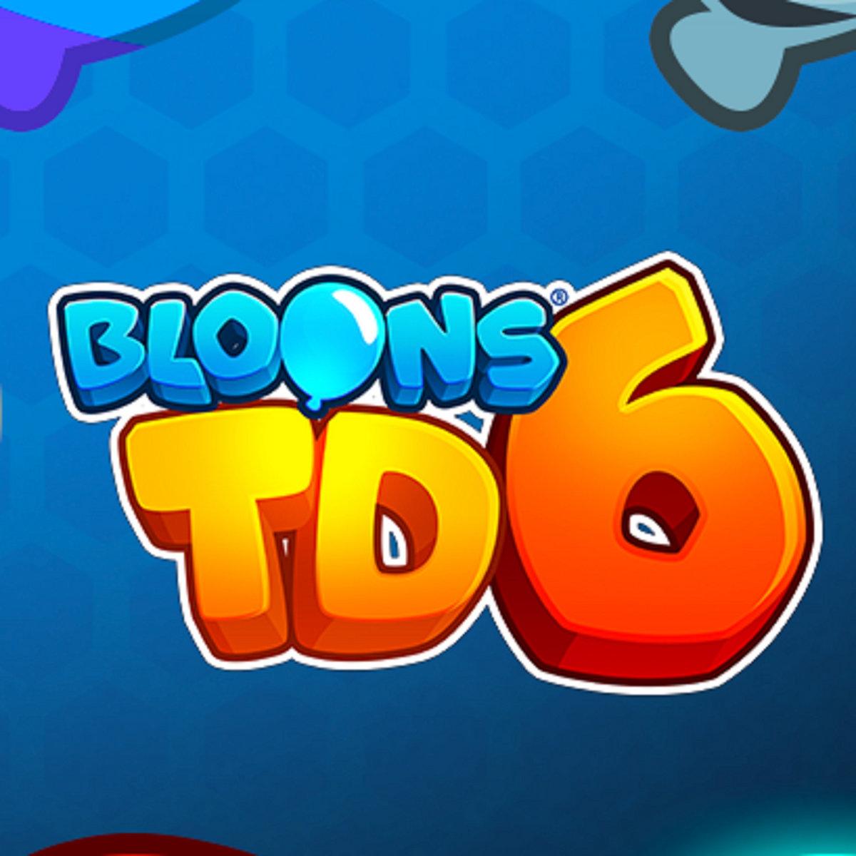 Bloons Tower Defense 6 - Winter is Coming   Tim Haywood