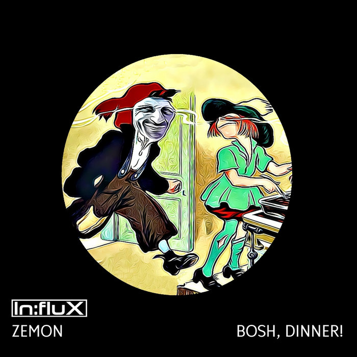 Zemon - Bosh, Dinner! Image