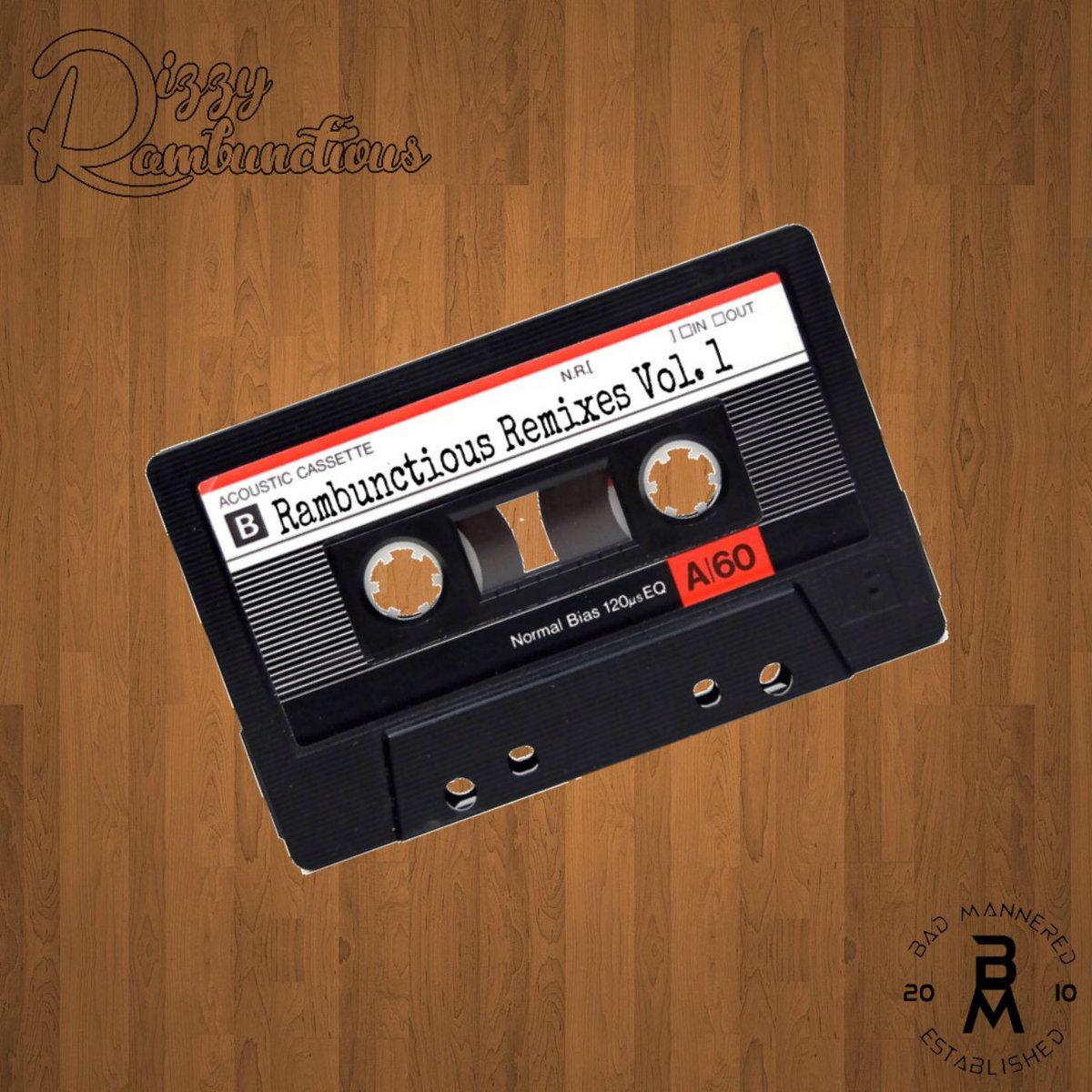 Migos feat  Lil Uzi Vert - Bad And Boujee (Remix) | Dizzy Rambunctious