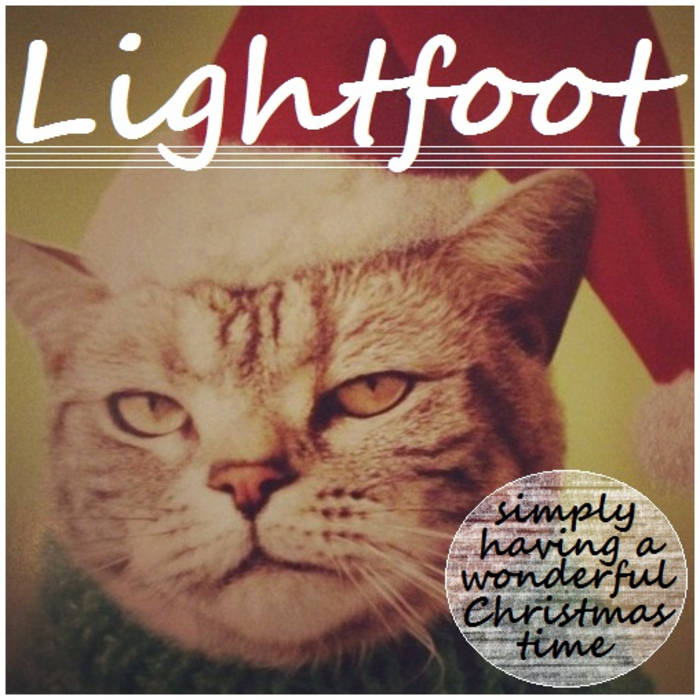 simply having a wonderful christmas time by lightfoot - Simply Having A Wonderful Christmas Time