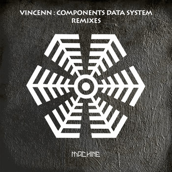 Components Data System Remixes by Vincenn