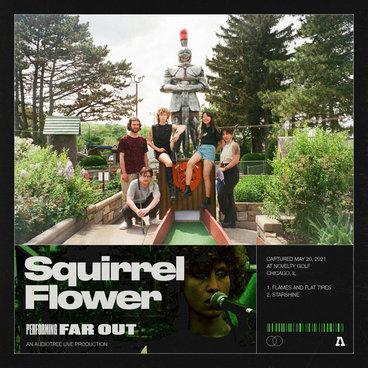 Squirrel Flower | Audiotree Far Out main photo