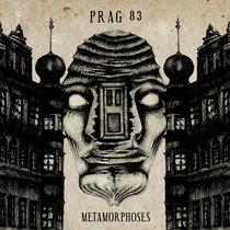 Metamorphoses cover art