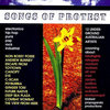 SONGS OF PROTEST - Independent Australian Political Protest Music Cover Art
