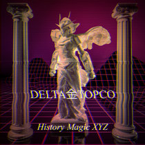 History Magic XYZ cover art