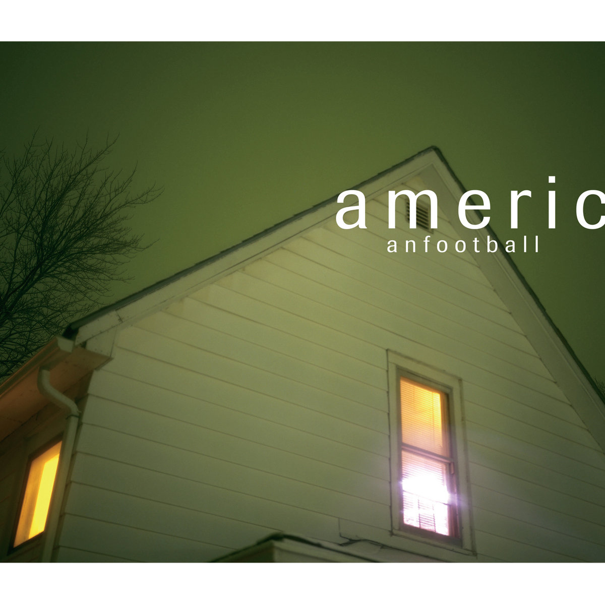 Image result for american football album