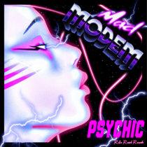 Psychic cover art