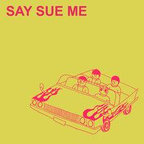 Semin EP cover art