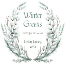 Winter Greens: Carols for the Season cover art