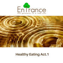 Healthy Eating Act.1 cover art