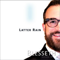 Latter Rain cover art