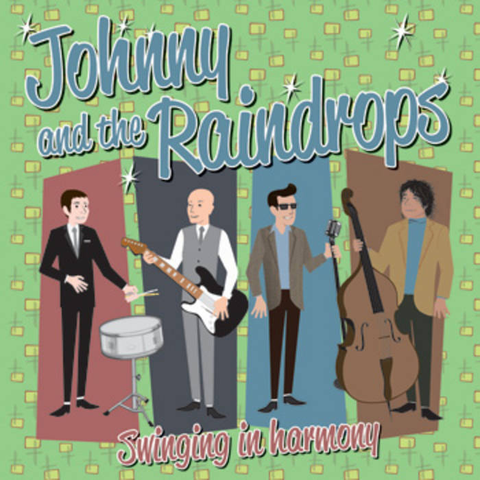 The Allotment Song | Johnny and the Raindrops