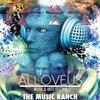 Live at Alloveus Festival 2012 Cover Art