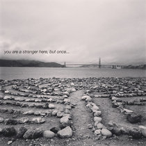 You Are A Stranger Here, But Once... cover art