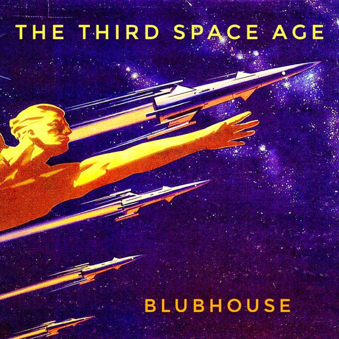 The Third Space Age –