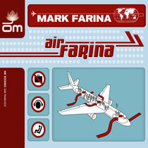 Air Farina cover art