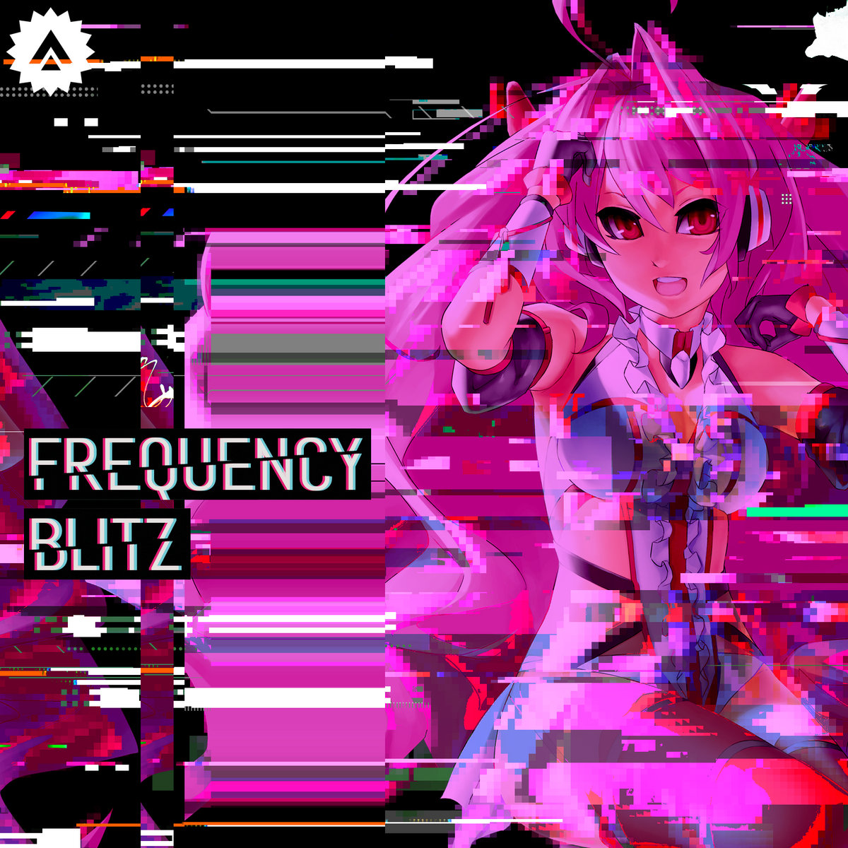 FREQUENCY BLITZ | Attack The Music