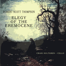 Elegy of the Eremocene cover art