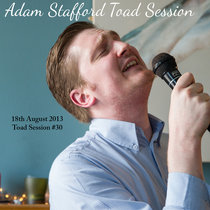 Toad Session #30 cover art