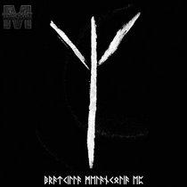 Bratkilla - Melankolia EP{MOCRCYD058} cover art