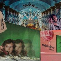 Nightcallers Vol. 1 cover art