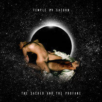 The Sacred and The Profane cover art