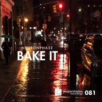 Bake It cover art