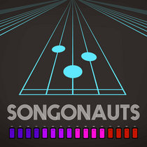 Songonauts cover art