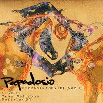 Town Ballroom   11.20.15   Buffalo, NY cover art