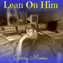 """Lean On Him"" (single) cover art"