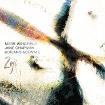 Zoji cover art