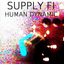 Human Dynamic EP cover art