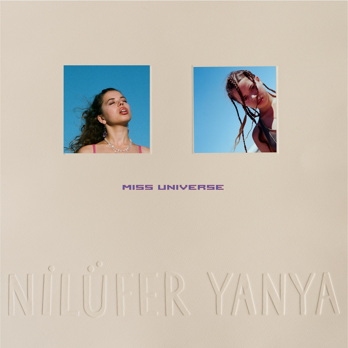 Image result for Nilüfer Yanya - Miss Universe