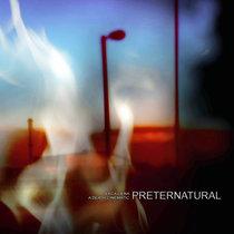 Preternatural cover art