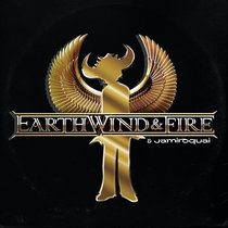 Earth, Wind & Fire x Jamiroquai- Boogie Wonderland Heat cover art
