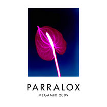 Megamix 2009 cover art