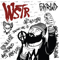 SKRWD cover art