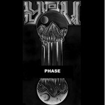 PHASE cover art