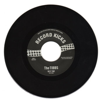 Music Record Kicks