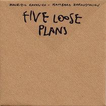 Five Loose Plans cover art