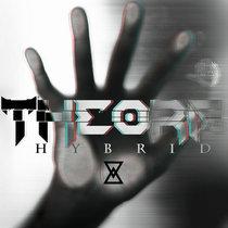 HYBRID ( Digital Album ) cover art